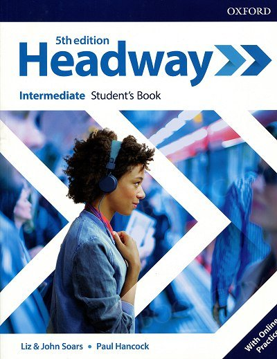Headway (5th Edition) Intermediate Student's Book with Online Practice