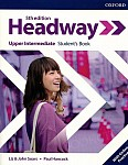 Headway (5th Edition) Upper-Intermediate Student's Book with Online Practice