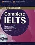 Complete IELTS Bands 6.5-7.5 ćwiczenia