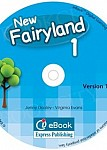 New Fairyland 1 Interactive eBook (Podręcznik cyfrowy)