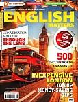 English Matters - Magazyn dla uczących sie języka angielskiego