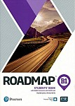 Roadmap B1 Student's Book with Digital Resources and Mobile app
