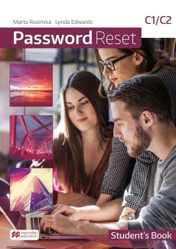 Password Reset C1/C2 Zeszyt ćwiczeń