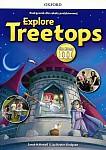 Explore Treetops 3 dla klasy III podręcznik