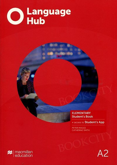 Language Hub Elementary A2 podręcznik