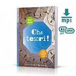 Che tesori! książka+audio online
