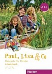 Paul, Lisa & Co A1/1 ćwiczenia