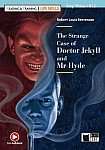 The Strange Case of Doctor Jeckyll and Mr Hyde Book+App+DeA Link