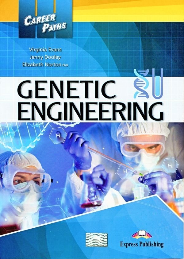 Genetic Engineering Student's Book