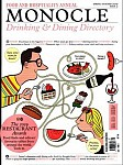 Monocle Special Edition - Food and Hospitality Annual
