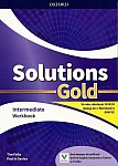Solutions Gold Intermediate Ćwiczenia