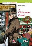 A Christmas Carol Książka + audio online