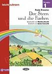 Der Stern und die Farben Książka + audio online