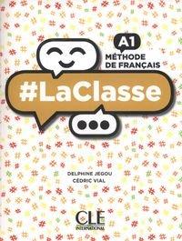 LaClasse A1 (wersja międzynarodowa) podręcznik