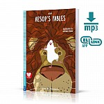Aesop's Fables Książka + audio online