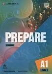Prepare A1 Level 1 ćwiczenia