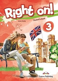 Right on! 3 Student's Book + I-eBook