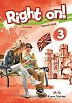 Right on! 3 książka nauczyciela