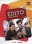 Edito B1 (2edition) podręcznik