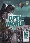 Open World A2 Key Workbook with Answers with Audio Download