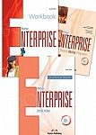 New Enterprise B1 Workbook Practice Pack (6 komponentów)
