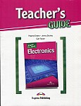 Electronics - Career Paths Teacher's Guide
