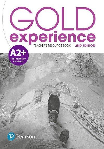 Gold Experience A2+ Teacher's Resource Book
