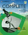 Complete First for Schools B2 Teacher's Book with Downloadable Resource Pack Class Audio and Teacher's Photocopiable Worksheets