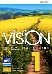 Vision 1 Podręcznik + CD ROM