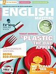 English Matters - Magazyn dla uczących się języka angielskiego numer 79 - listopad-grudzień 2019