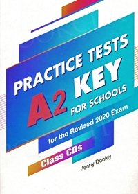 Practice Tests A2 Key for Schools Class Audio CDs