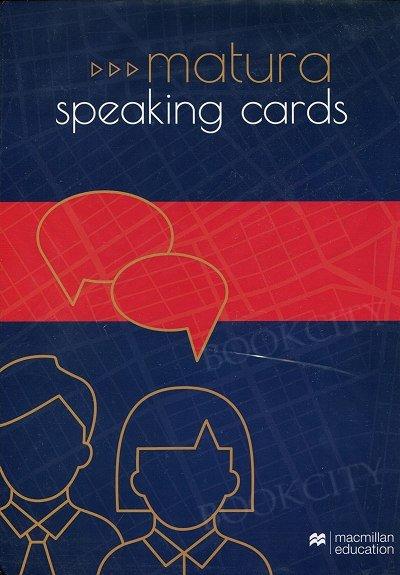 Matura Speaking Cards 2019