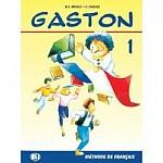 Gaston 1 podręcznik
