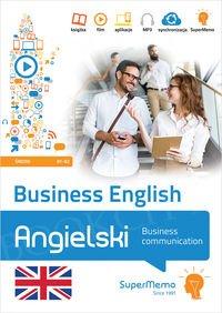 Business English Business communication (poziom średni B1-B2) Książka + kod dostępu