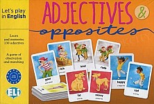 Adjectives and Opposites