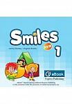 New Smiles 1 Interactive eBook (podręcznik cyfrowy)