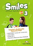 New Smiles 3 Teacher's Multimedia Resource Pack