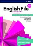 English File Intermediate Plus (4th Edition) Teacher's Guide with Teacher's Resource Centre