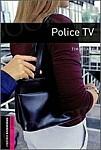 Police TV Book