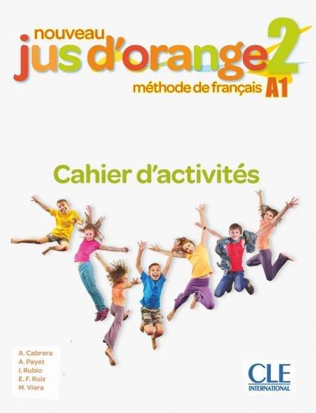 Nouveau Jus d'orange 2 A1 Ćwiczenia