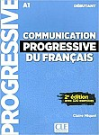 Communication progressive du français Niveau Débutant Podręcznik + CD mp3
