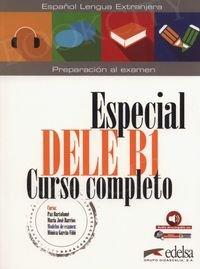 Especial DELE B1 curso completo Podręcznik + audio online