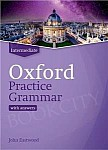 Oxford Practice Grammar Intermediate (Updated Edition) Book with Key