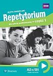 Repetytorium języka angielskiego - dla klasy 7 Książka nauczyciela plus DVD-ROM, Class CDs oraz kod do ActiveTeach