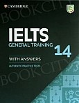 Cambridge IELTS 14 General Training (2019) Student's Book with Answers without Audio