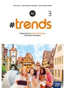 #Trends 3 podręcznik