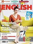 English Matters - Magazyn dla uczących się języka angielskiego numer 83 - lipiec - sierpień 2020