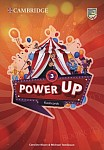 Power Up 3 Flashcards (Pack of 175)