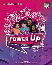 Power Up 5 Pupil's Book