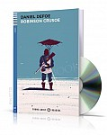 Robinson Crusoe Książka + mp3 audio online